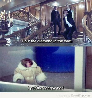 Related Pictures titanic quotes famous titanic quotes quotes from ...