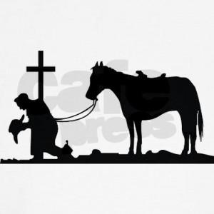 cowboy_praying_at_the_cross_hooded_sweatshirt.jpg?color=White&height ...