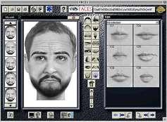 Enter IdentiKit Aging Software