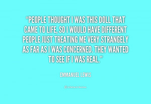 quote Emmanuel Lewis people thought i was this doll that 196543 1 png