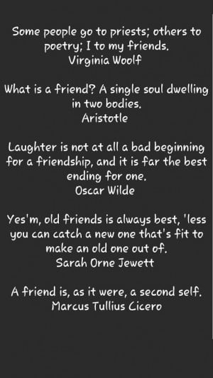 Best Quotes Ever Android...