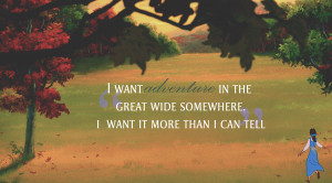 Best Quotes From Disney Princess Movies