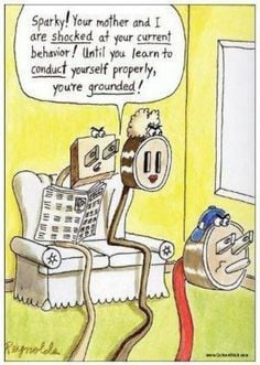 Electrical Humor