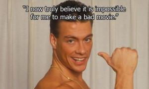 Top 10 Jean Claude Van Damme Movie Villains