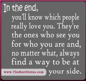 ... End You Know Best Statusthe Status - karma cheating quotes funny