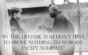 Rudy, 1993. #classic #movie #quotes