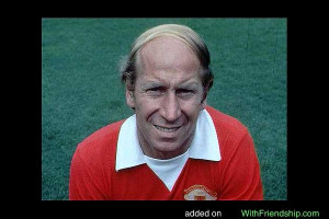 Bobby Charlton Picture