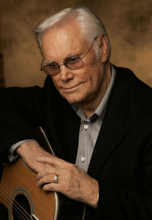George Jones - RIP 4/26/13.