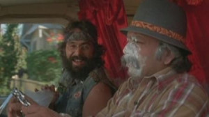 Up in Smoke / Lou Adler, Tommy Chong