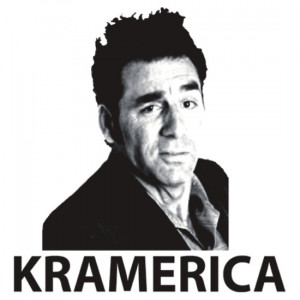 Cosmo Kramer Seinfeld: Art, Design & Photography | Redbubble