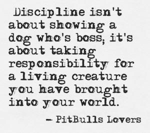 Cesar Millan Pitbull Quote
