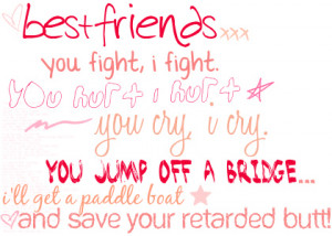 Best Friend Like Sister Quotes
