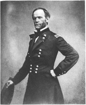 Description Brady - General WT Sherman.jpg