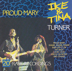 Tina Turner Videobiography Buy