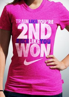 Nike Running Quotes Shirts ~ Nike Quotes on Pinterest | 95 Pins