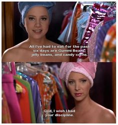 romy and michelle quotes | Romy and Michelle --