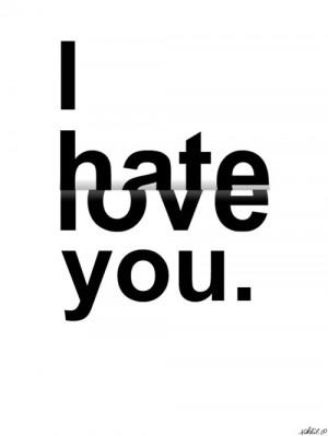 boy, boys, girl, hate, i hate you, i love you, love, relationship
