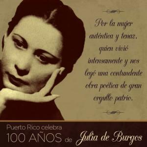 Julia De Burgos Quotes