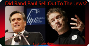 Re: Rand Paul plans trip to
