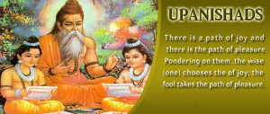 Home > Scriptures > The Upanishads