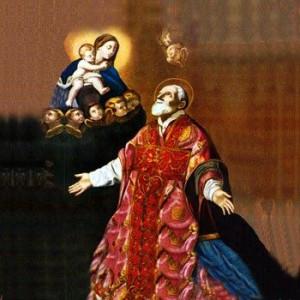 "Saint Philip Neri ~ 1515-1595 ~ QUOTE: ""If we wish to keep peace ..."