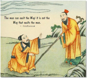 40 Best Wise Confucius Quotes and Sayings