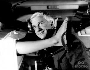 Airplane! (1980) Directed by Jim Abrahams, David Zucker, Jerry Zucker ...
