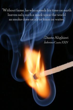 Dante Alighieri motivational inspirational love life quotes sayings ...