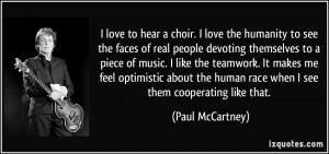 Paul Mccartney Quotes Quotehd