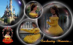 Disney Princess Enchanting Memories