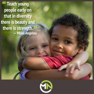 we are a multicultural movement created to celebrate our diversity ...