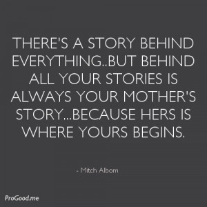 Mitch-Albom-Theres-A-Story