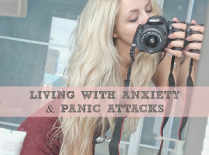 Living with Anxiety and Panic Attacks Tumblr Anxiety Quotes