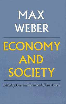 """... and Society: An Outline of Interpretive Sociology"""" as Want to Read"""