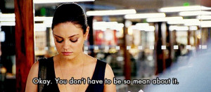 Top best 20 gifs about Friends with Benefits quotes