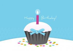 Happy Birthday Grandma Juju