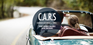 are C.A.R.S - Caringbah Auto Repairs & Service , just 2 car mechanics ...