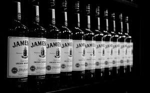 Jameson Whiskey Google Themes
