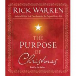 Religion / Holidays / Christmas & Advent / The Purpose of Christmas