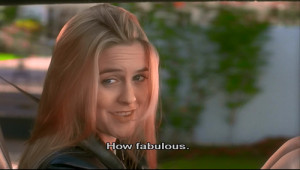 Clueless quotes