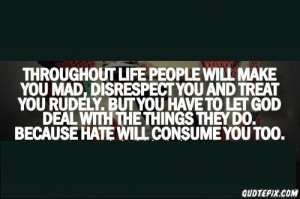 Mad People Quotes