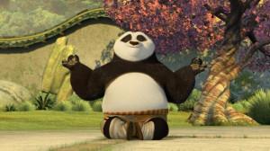 Po [Kung Fu Panda] SOTFF