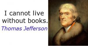 Thomas Jefferson Declaration of Independence