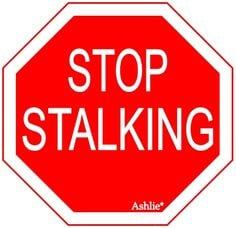 Mind your own business and stop stalking my page!!!! More