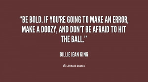 bold quotes
