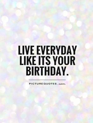 Birthday Quotes Paris Hilton Quotes