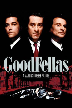 Starring – Robert De Niro, Ray Liotta, Joe Pesci, Lorraine Bracco ...