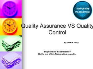 Quality Assurance Quotes Funny