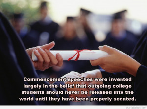 Awesome graduation quote image hd