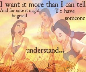 Disney Princess Belle